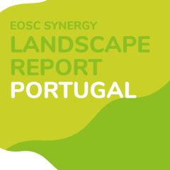 EOSC Landscape reports Portugal